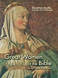 img - for Great Women of the Bible in Art And Literature book / textbook / text book