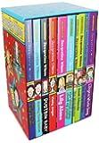 Jacqueline Wilson 10 Book Collection Set|JACQUELINE WILSON collection|JACQUELINE WILSON collection|JACQUELINE WILSON collection