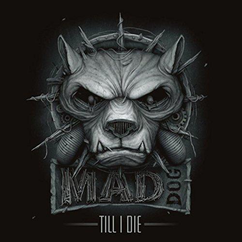 DJ Mad Dog-Till I Die-(DOGCD002)-2CD-FLAC-2017-SPL Download