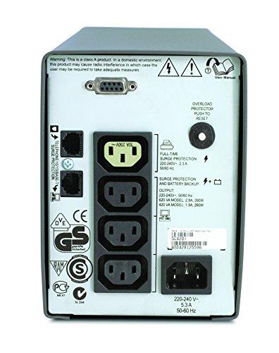 Apc Smart Ups Sc 420va Ups 420 Va Ups Battery Lead