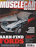 Muscle Car Review Magazine January 2015