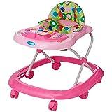 Infanti Andadera, Pink