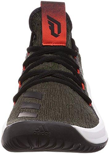 Adidas Dame D.O.L.L.A. Herren Basketballschuh