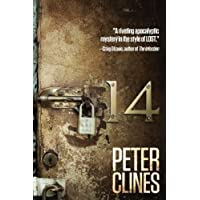 Peter Clines 14 Kindle Edition eBook + Audible Audiobook Deals