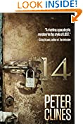 Peter Clines (Author) (956)  Buy new: $2.49