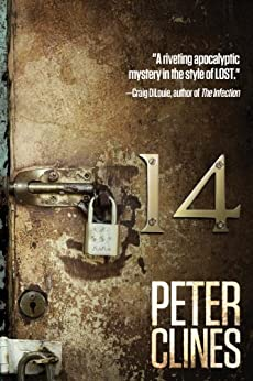 14 by [Clines, Peter]