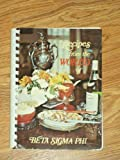 Recipes from the World of Beta Phi, , 0871971216