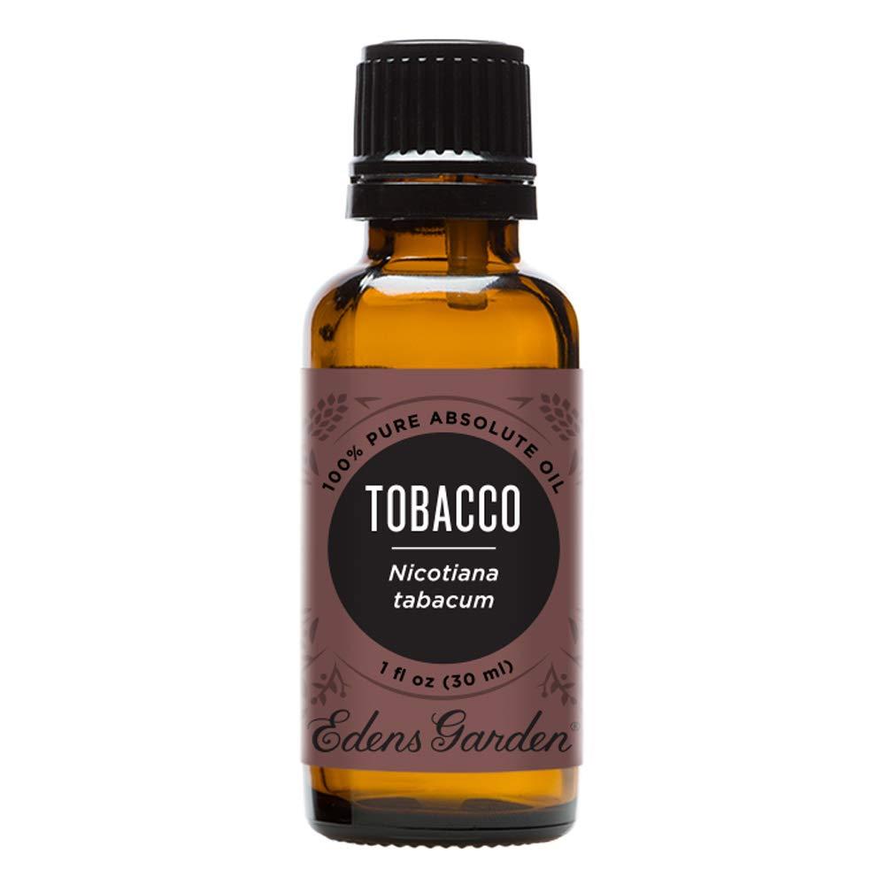 Edens Garden Tobacco- Absolute Essential Oil, 100% Pure Therapeutic Grade, 30 ml
