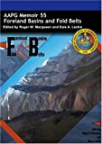 Foreland Basins and Fold Belts, Roger W. Macqueen, 0891813349