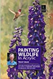 Painting Wildlife in Acrylic with Terry Isaac