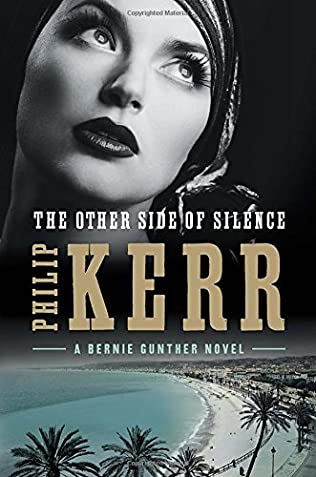 book cover of The Other Side of Silence