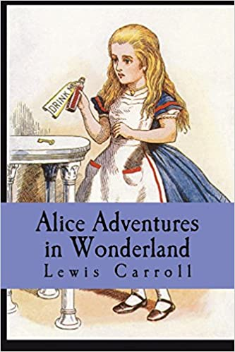 Amazon.com: Alice's Adventures...
