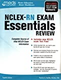NCLEX-RN Exam Essentials Review, , 1565335104