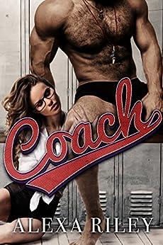 Coach by [Riley, Alexa]
