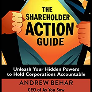 The Shareholder Action Guide Audiobook
