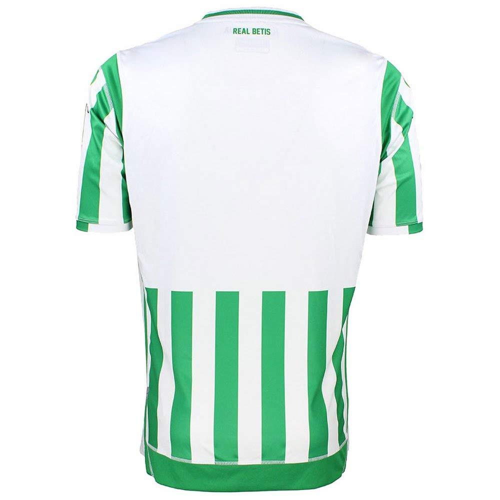 Amazon.es  Real Betis Balompié  1ª equipación a50bdf2d9930e