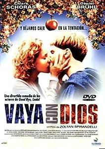 Vaya Con Dios [DVD]