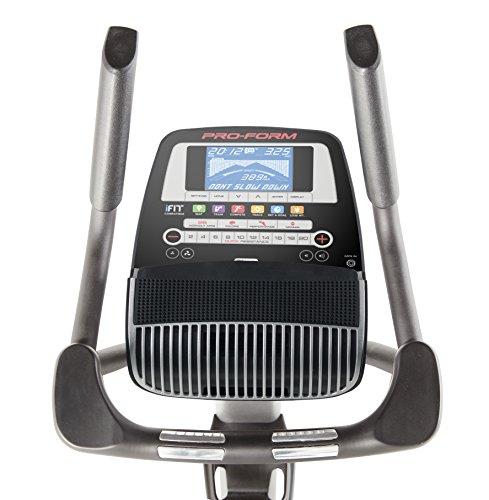 ProForm 515 CSX Upright Bike