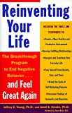 Reinventing Your Life: The Breakthrough Program