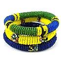 Fair Trade Jewelry Maasai