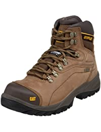 Men's Diagnostic Hi Cut Cap Soft Toe Waterproof Boot