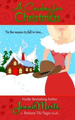Download A Cowboy For Christmas: A Between the Pages Holiday Novella PDF