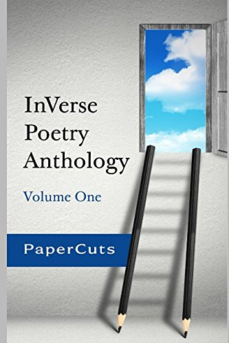 InVerse Poetry Anthology: PaperCuts
