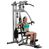 Powerline P1X Single Stack Home Gym