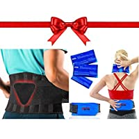 Help Get Well Soon!Relax muscles & Relieve pain Gel Ice Pack for Heat & Cold Therapy 3 Pcs