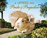 img - for A Guinea Pig Pride & Prejudice by Jane Austen (2015-10-13) book / textbook / text book