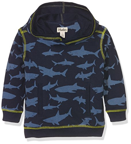 Hatley Patterned Pullover Hoodie Toddler