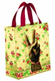 Blue Q Peace Handy Tote