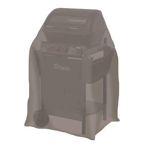 Tepro 8703 Campana universal - para parrilla de gas pequeño ...
