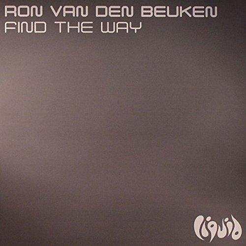 Find the Way : Ron Van Den Beuken: Amazon.es: Música