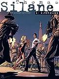 """Afficher """"Thomas Silane n° 9 Expériences"""""""