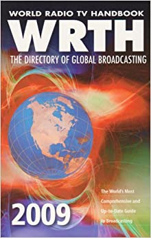 Book World Radio TV Handbook 2008: The Directory of Global Broadcasting