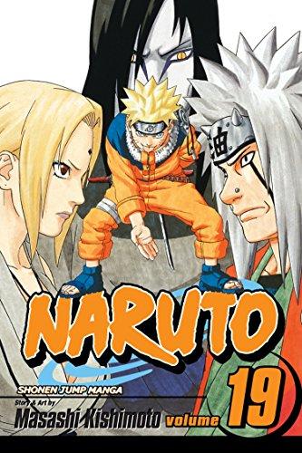 Naruto, Vol. 19: Successor by Masashi Kishimoto