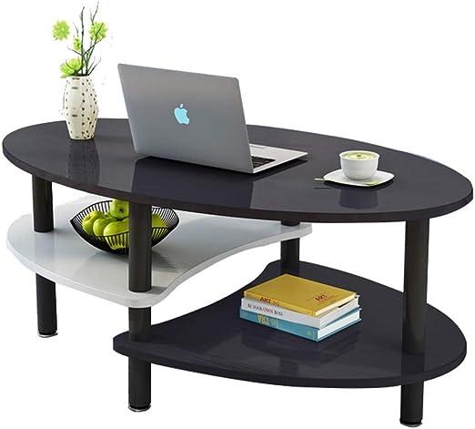 Mesa de centro Sala de estar Mesa de centro Mesa de té de madera ...