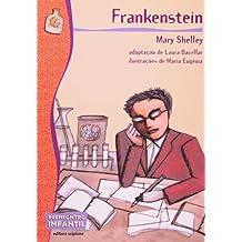 Frankenstein - Coleção Reencontro Infantil