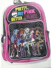 Backpack - Monster High - Pretty But Better