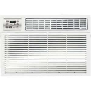 Amazon Com Ge 18 000 Btu Window Room Air Conditioner