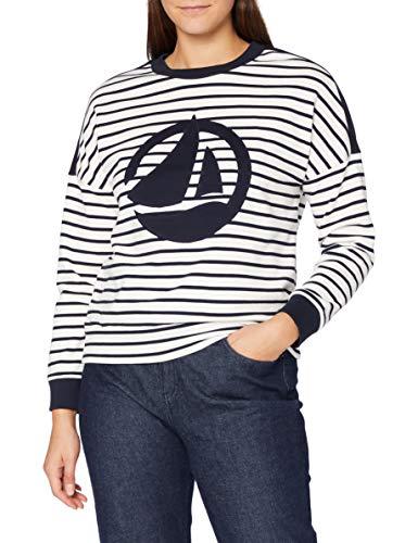 Petit Bateau dames sweatshirt