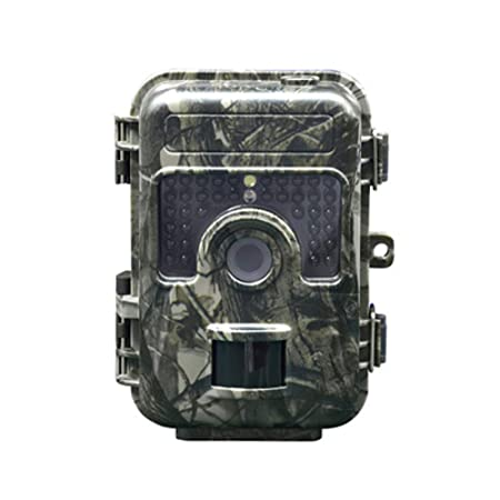 TYXHZL Cámara de Vida Silvestre 1080P Juego cámara Movimiento ...