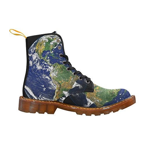 Leinterest Planet Martin Boots Fashion Shoes Voor Dames
