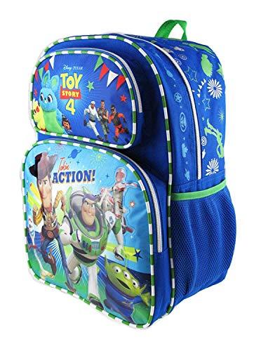 Disney Toy Story 4 Kids Backpack 16