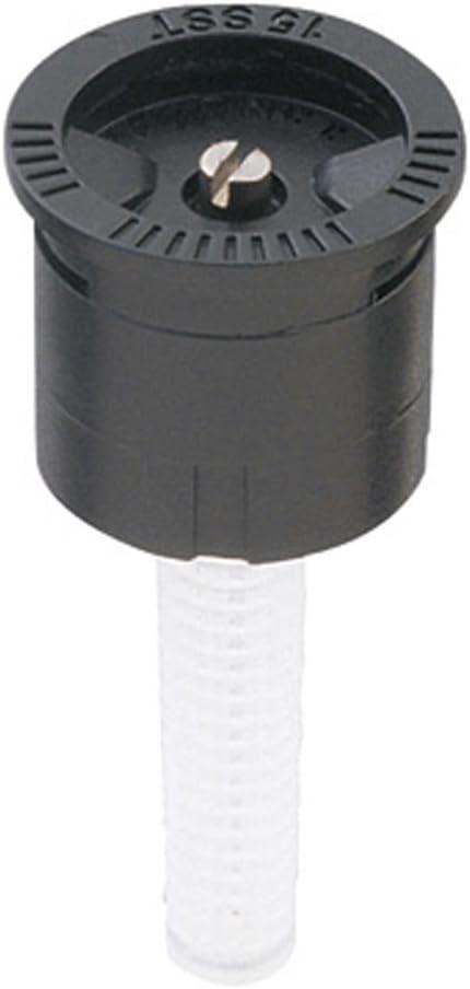 10-Feet Full Circle Orbit 53861 Female Springloaded Pop-Up Sprinkler Spray Head Nozzle