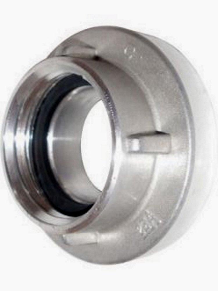 Aluminium Storz IBC-Kupplung IG S60 Gewinde IBC