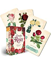 Oracle of The Roses: Blessings to support your heart and soul