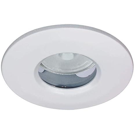 Paulmann 994.60 exterior - Lámpara de techo, metal, GU5.3 ...