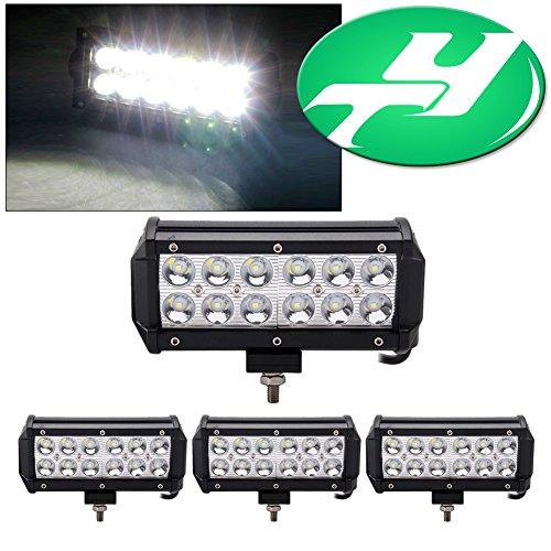 6 inch driving lights - 4